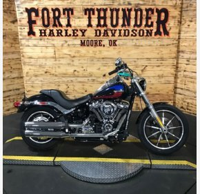 2018 Harley-Davidson Softail Low Rider for sale 200945852
