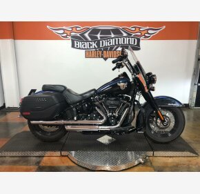 2018 Harley-Davidson Softail 115th Anniversary Heritage Classic 114 for sale 200949112