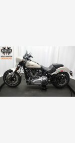 2018 Harley-Davidson Softail for sale 200951055