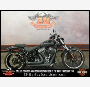 2018 Harley-Davidson Softail Breakout for sale 200952529
