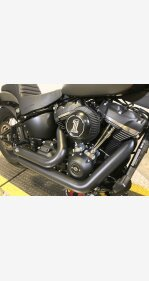 2018 Harley-Davidson Softail Street Bob for sale 200953301