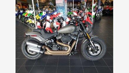 2018 Harley-Davidson Softail Fat Bob 114 for sale 200963044