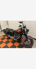2018 Harley-Davidson Softail Heritage Classic 114 for sale 200967304