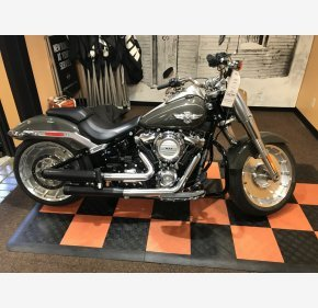 2018 Harley-Davidson Softail Fat Boy for sale 200967312