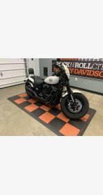 2018 Harley-Davidson Softail Fat Bob for sale 200967508