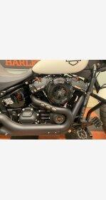 2018 Harley-Davidson Softail Fat Bob for sale 200968394