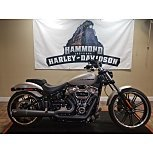 2018 Harley-Davidson Softail Breakout 114 for sale 200972635