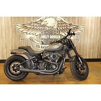 2018 Harley-Davidson Softail Fat Bob 114 for sale 200972637