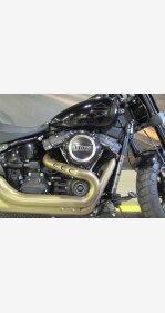 2018 Harley-Davidson Softail Fat Bob for sale 200973427