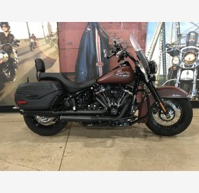 2018 Harley-Davidson Softail Heritage Classic 114 for sale 200973811