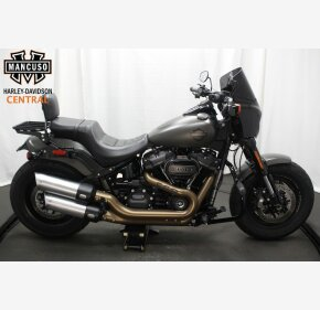 2018 Harley-Davidson Softail Fat Bob 114 for sale 200974742