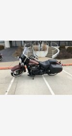 2018 Harley-Davidson Softail Heritage Classic 114 for sale 200976175