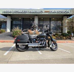2018 Harley-Davidson Softail for sale 200976208