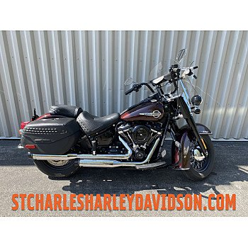2018 Harley-Davidson Softail for sale 200980770