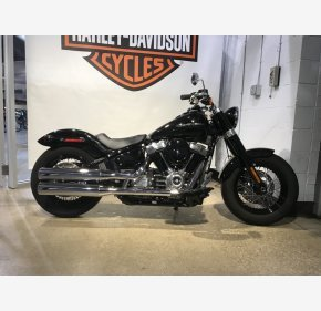 2018 Harley-Davidson Softail Slim for sale 200982598