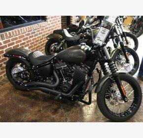 2018 Harley-Davidson Softail Street Bob for sale 200985130