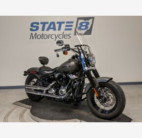 2018 Harley-Davidson Softail Slim for sale 200985282
