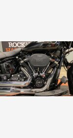 2018 Harley-Davidson Softail Heritage Classic 114 for sale 200985768