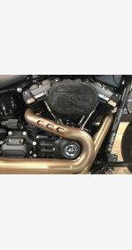 2018 Harley-Davidson Softail Fat Bob 114 for sale 200985782