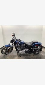 2018 Harley-Davidson Softail for sale 200987990