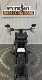 2018 Harley-Davidson Softail Fat Bob 114 for sale 200988111