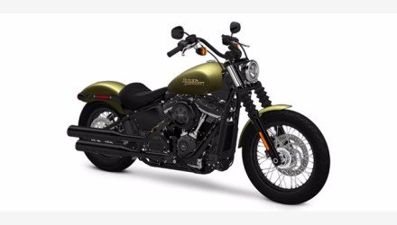 2018 Harley-Davidson Softail Street Bob for sale 200988866