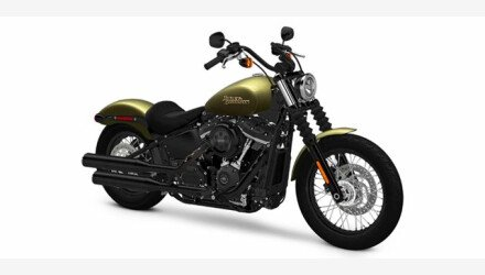 2018 Harley-Davidson Softail Street Bob for sale 200988889