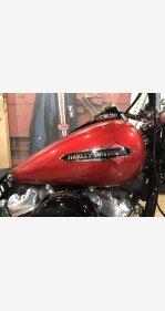 2018 Harley-Davidson Softail Slim for sale 200991995
