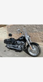 2018 Harley-Davidson Softail Fat Boy 114 for sale 200992780