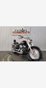 2018 Harley-Davidson Softail Fat Boy 114 for sale 200994012