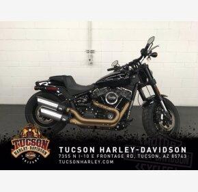 2018 Harley-Davidson Softail Fat Bob for sale 200994172