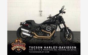 2018 Harley-Davidson Softail Fat Bob for sale 200994185