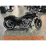 2018 Harley-Davidson Softail for sale 200994727
