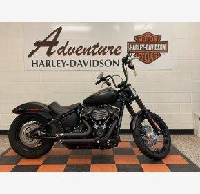 2018 Harley-Davidson Softail Street Bob for sale 201001406