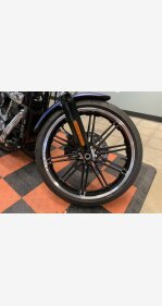 2018 Harley-Davidson Softail 115th Anniversary Breakout 114 for sale 201007747
