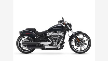 2018 Harley-Davidson Softail Breakout 114 for sale 201008671