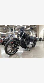 2018 Harley-Davidson Softail Breakout 114 for sale 201008743