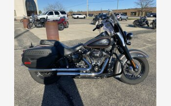 2018 Harley-Davidson Softail Heritage Classic 114 for sale 201010073