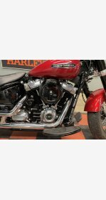 2018 Harley-Davidson Softail Slim for sale 201016391