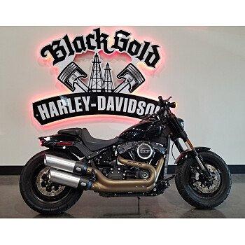 2018 Harley-Davidson Softail Fat Bob for sale 201019419