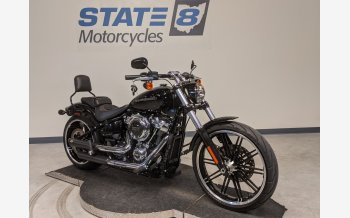 2018 Harley-Davidson Softail Breakout for sale 201019473