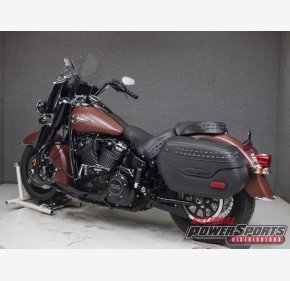 2018 Harley-Davidson Softail Heritage Classic 114 for sale 201020867