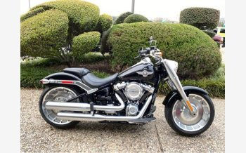 2018 Harley-Davidson Softail for sale 201021017