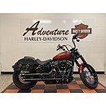2018 Harley-Davidson Softail Street Bob for sale 201024914