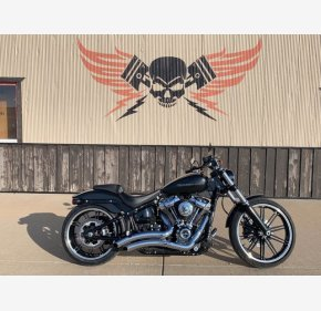 2018 Harley-Davidson Softail Breakout for sale 201025396