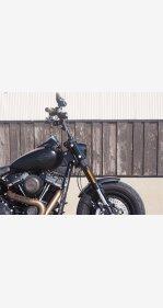 2018 Harley-Davidson Softail Fat Bob for sale 201025399