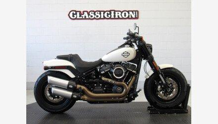 2018 Harley-Davidson Softail Fat Bob for sale 201032418