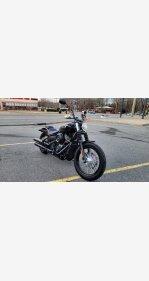 2018 Harley-Davidson Softail for sale 201034900