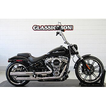 2018 Harley-Davidson Softail Breakout for sale 201036708