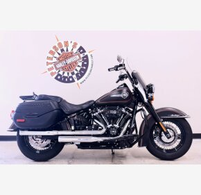 2018 Harley-Davidson Softail Heritage Classic 114 for sale 201043378